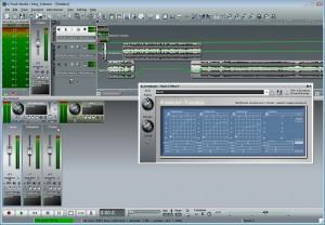 n-Track7 mit Broadcaster-Plugin