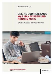 Henning Noske - Online-Journalismus