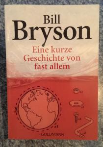 Bill Bryson: Eone kurze Geschichte von fast allem