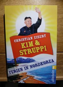 Christian Eisert: Kim & Struppi