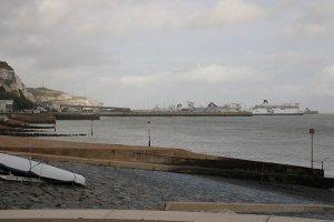 Eastern Docks Dover