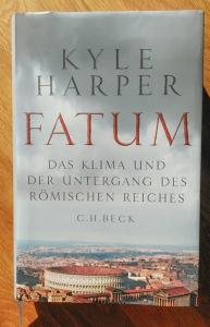 Kyle Harper: FATUM
