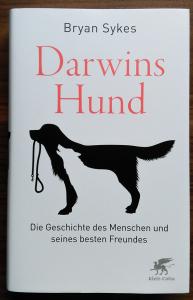 Bryan Sykes: Darwins Hund