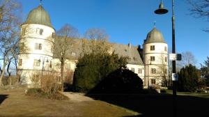 Die Wewelsburg vor unserer Haustür