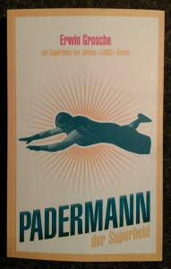 Erwin Grosche: Padermann