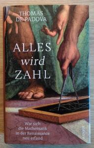 Thomas De Padova: ALLES wird ZAHL